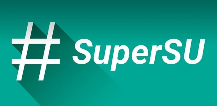 SuperSU root app – How to root any android smartphone without pc 2020